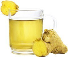 Ginger is the second herb that I link to hormonal and overall health. Do you want to be a powerhouse? I suggest you check out this post real quick than.