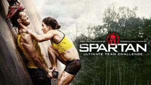 A Sparta run is fun there is absolutely no doubt about that. But can you prepare for this race in a testosterone friendly way? Let's find out.