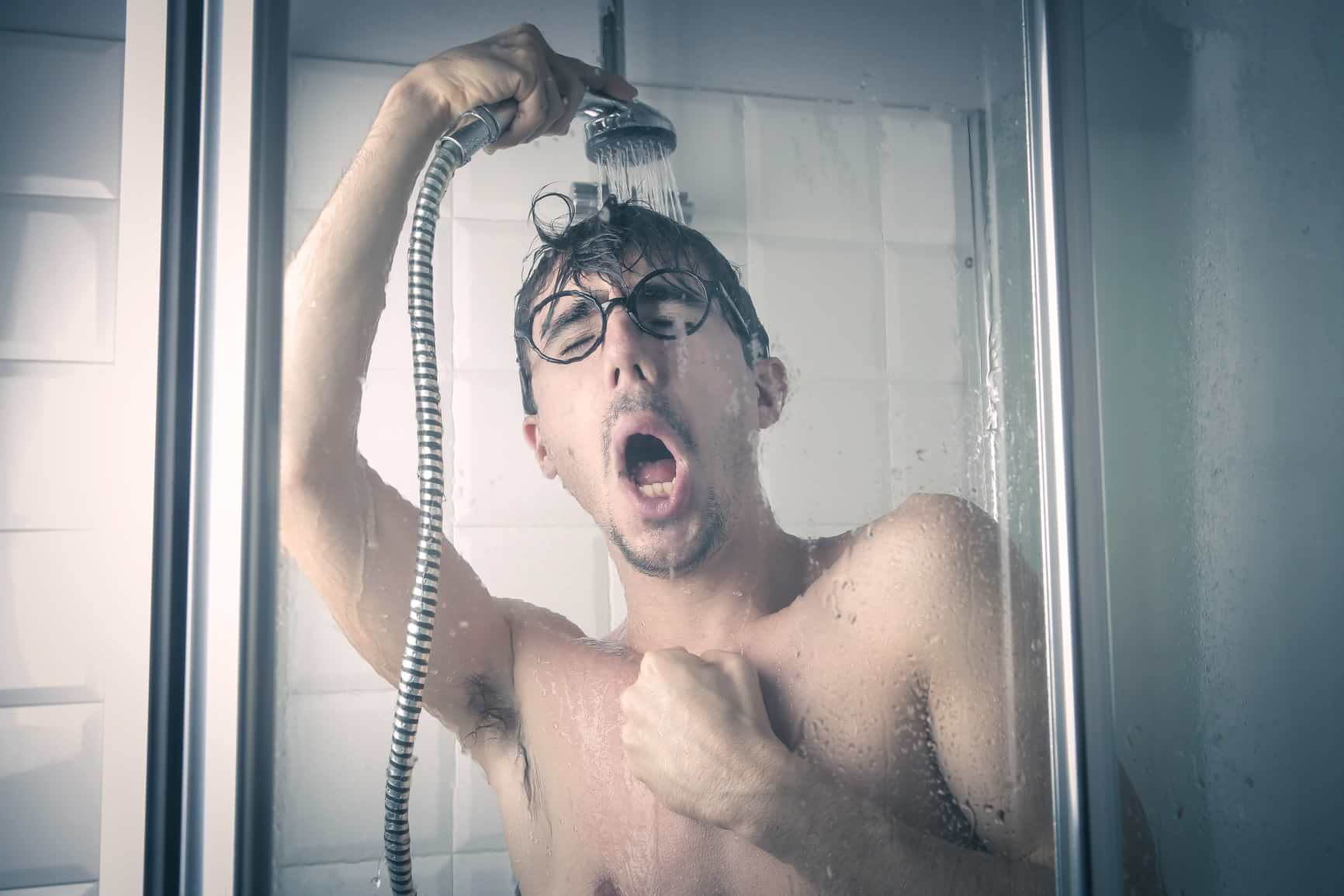 Have you ever tried an ice cold shower in the morning? They are extremely healthy just a bit hard to deal with. Are you ready to try them?