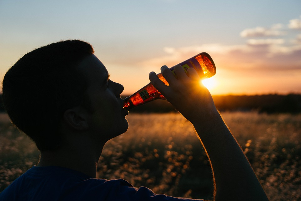 In this post I'll tell you why I stopped drinking alcohol and how alcohol can ruin your whole life. Are you ready to get hit by reality?