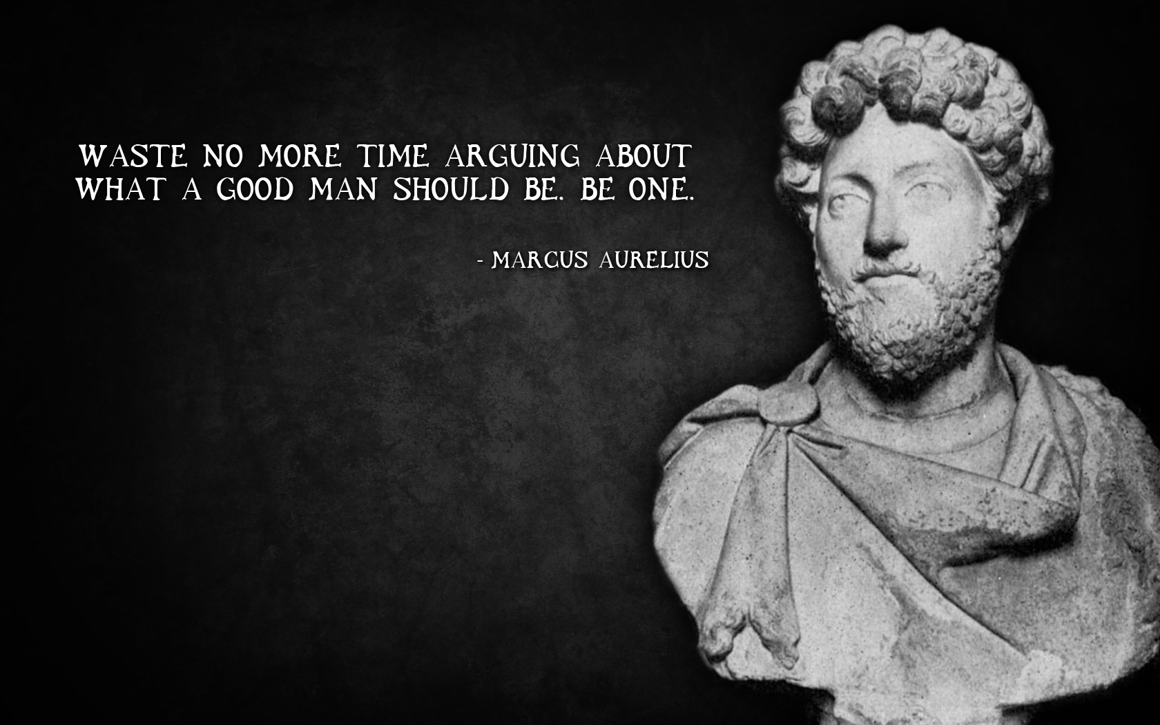 Marcus Aurelius wrote the book Meditations and not many people are familiar with this book. Is it a must buy or just a book you can ignore? Find out.