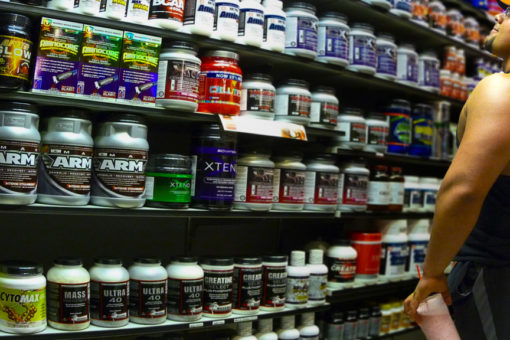 Always wondered which supplements you should take and which are complete bullshit? I'm here to guide you. You'll never waste money again.