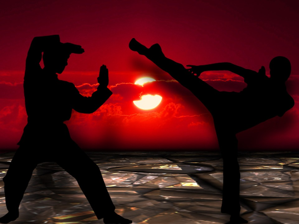 Are you ready to change your approach towards life? Maybe you should consider the martial arts approach? Find out here what I mean.