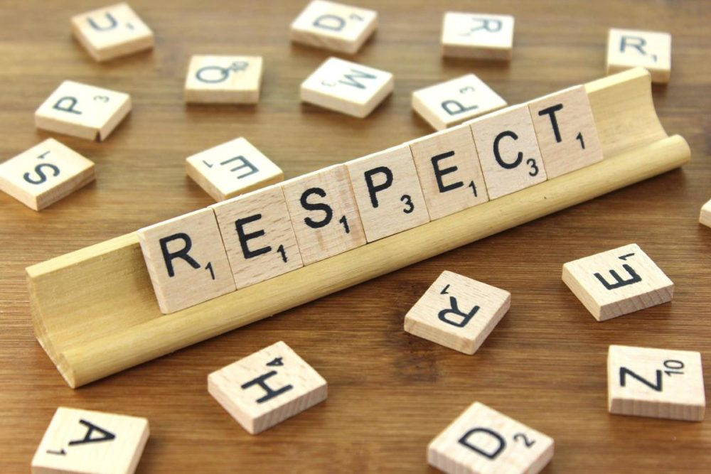 Respect is an unknown word to most people. People like to forget how to have respect. I realized this soon enough after I visited a foreign country.