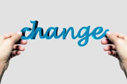Did you ever try to change your life? A lot of people ask me how I changed my life and how long it took. It didn't happen overnight I can tell you that.