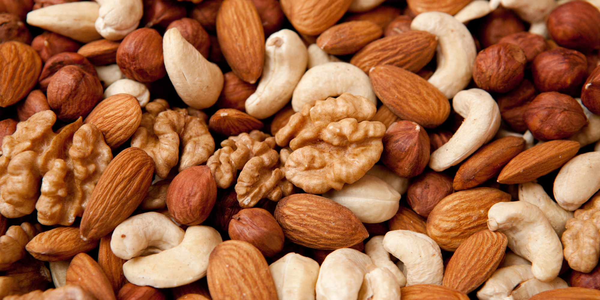Eating nuts, are you completely nuts?! - Zero To Alpha