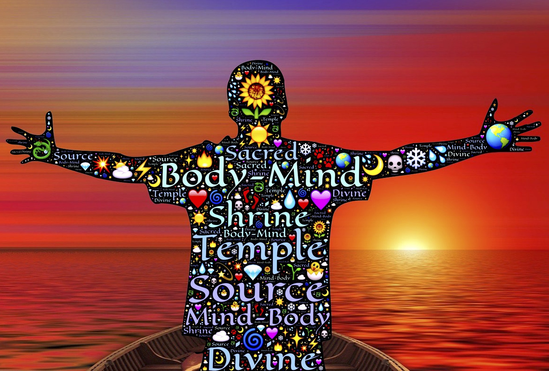 Image result for control your body